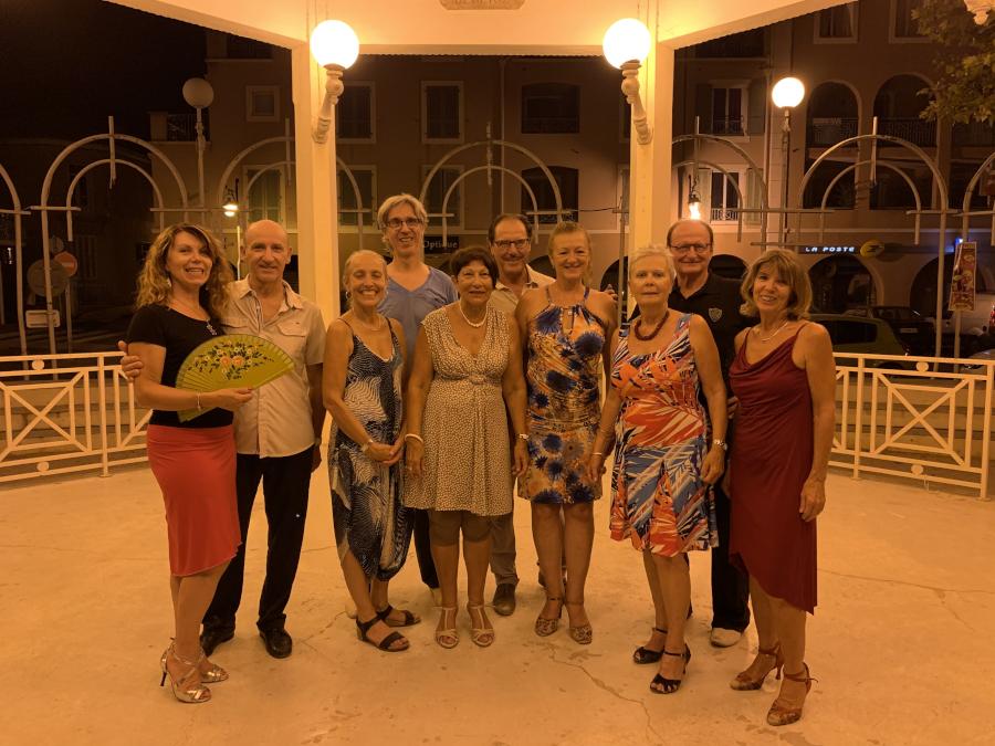 L'association – Tango Bleu 83 – Association de Tango Argentin